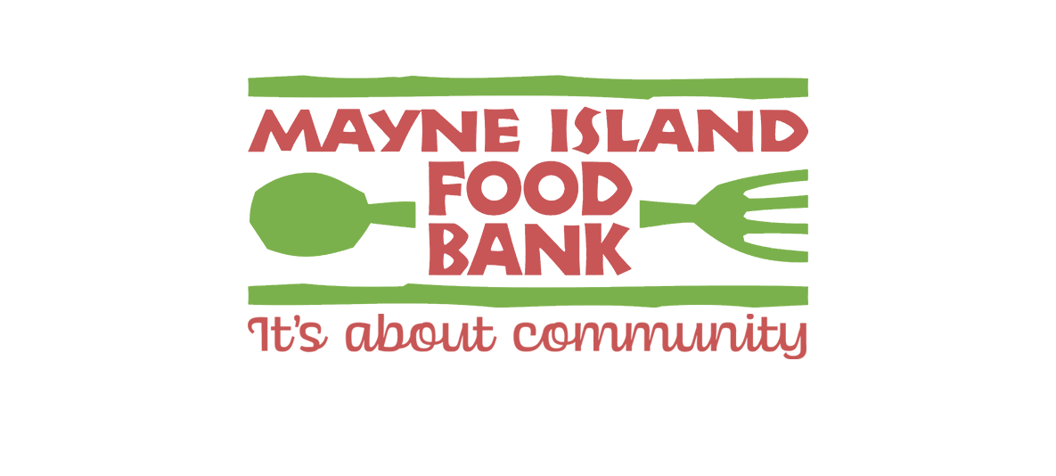 Mayne Island Food Bank